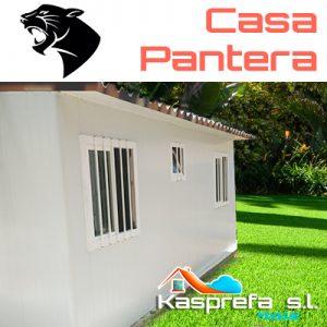 Casa Pantera Kasprefa