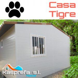 Casa Tigre Kasprefa